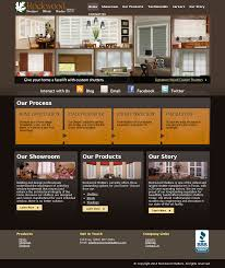 Design Shutters Inc Houston Tx Rockwood Shutters Competitors Revenue And Employees Owler