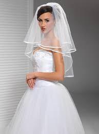 Svatební účesy Se Závojem