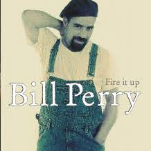 Metisse Music - Bill Perry