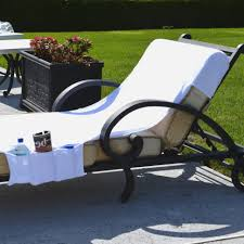 chaise lounge chair towel covers luxury with ostrich folding chaise lounge hayneedle
