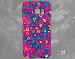 samsung galaxy s6 phone cases for girls. paw print galaxy cases rainbow phone samsung s7 edge s6 for girls