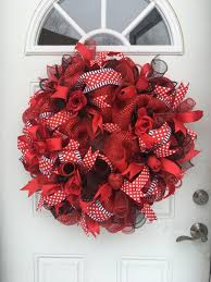 how to make a valentine deco mesh wreath with valentine s day deco mesh wreaths plus diy valentine deco mesh wreath together with valentine s day deco mesh