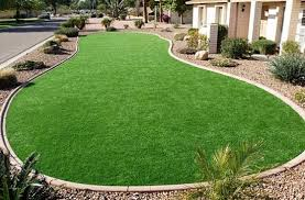artificial turf yard. Artificial Grass 8 Wonderful Ideas To Beautify Your Exterior With Turf Yard