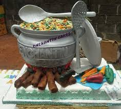 Some Interesting Creative Cake Ideas Youd Like To Share Foodsng