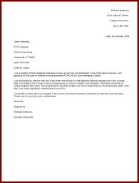 Simple Cover Letter Samples Majestic Sample Cv Resume Ideas Basic
