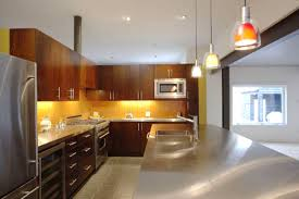 led light fixtures for kitchen
