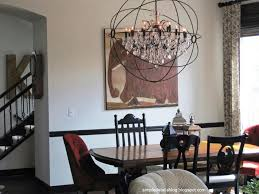 chandeliers design magnificent rustic orb chandelier crystals with regard to inspirations 19