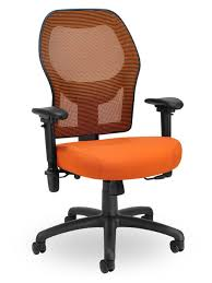 grid task work chair