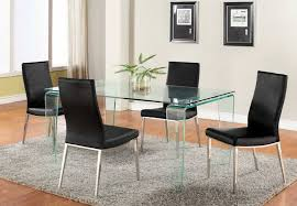 rectangular glass dining tables. Full Size Of Kitchen Table:how To Clean Your Glass Table Tops Sofa Counter Height Rectangular Dining Tables