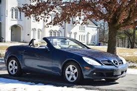 Research, compare and save listings, or i purchased a used mercedes 250 slk convertible from fletcher jones mercedes benz the hardtop convertible makes the car a real winner as an all season car, but the convertible is really. Used Mercedes Benz Slk Class For Sale Right Now Cargurus