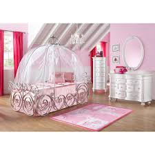 Disney Princess Carriage Bed - BabyCenter