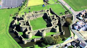 Image result for beaumaris castle picture