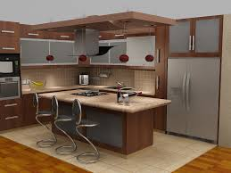 Kitchen Deco Decorate Kitchen Cabinets Home Design Ideas