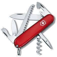 ≡ <b>Нож</b> складной <b>Victorinox Camper</b> 1.3613 – купить по лучшей ...