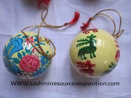 Decorative Items With Paper Kashmir Resources Exposition Archive Paper Mache