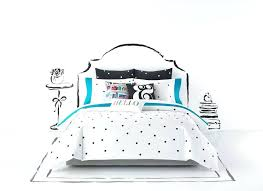 kate spade duvet costco new york harbour stripe cover set