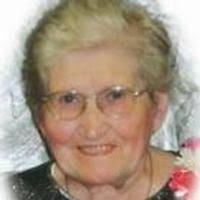 Obituary | Wilhelmina Lunders | Luce, Luze, & Reck Funeral Homes