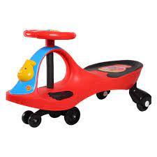 Những loại xe đồ chơi phù hợp cho bé 1 - 2 tuổi - Thế giới xe điện trẻ em