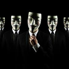 image anonymous wallpaper for mobile