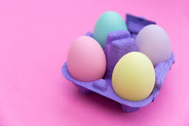 Food Dye Color Chart For Easter Eggs To Dye Easter Eggs