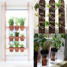 indoor herb garden ideas. DIY Indoor Herb Garden Ideas 6 S