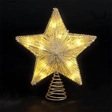 Images of Christmas Tree Toppers Stars - AMAZOWS. Images Of Christmas Tree  Toppers Stars AMAZOWS