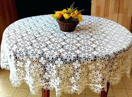 table linens lace table cloths fine oval lace tablecloth amaryllis lace tablecloths round table
