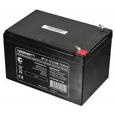 Купить Аккумуляторная <b>батарея</b> для ИБП <b>Ippon IP12</b>-12, 12V ...