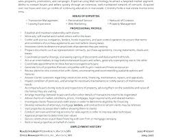 Resume Template No Experience Stunning Real Estate Agent Resume Sample No Experience Templates