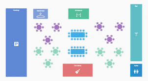 Wordpress Seating Chart Plugin Seating Charts Event Ticketing Add Ons Tickera
