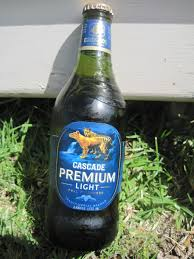 Cascade Premium Light The Quest For A Good Light Beer Cutting Corners