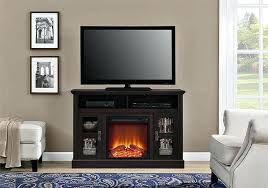 best freestanding electric fireplace heater