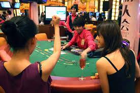 Casino business booming in ASEAN | The ASEAN Post