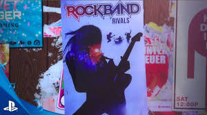 <b>Rock Band Rivals</b> - Launch Trailer | PS4 - YouTube