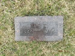 Mae Etta Wade Armour (1892-1972) - Find A Grave Memorial
