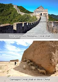 great wall of china great wall tours