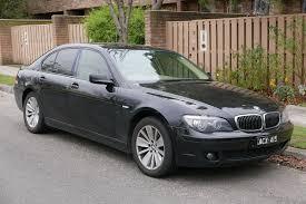 BMW Convertible bmw 740il 2000 : BMW 7 Series (E65) - Wikipedia