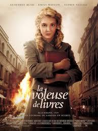La voleuse de livres - film 2013 - AlloCiné