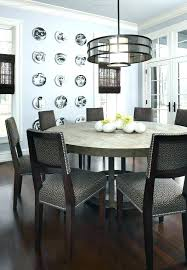 round dining room sets for 6 round dining room set for 6 modern dining room sets