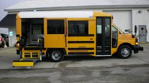 wheelchair lift bus. Fine Lift With Wheelchair Lift Bus