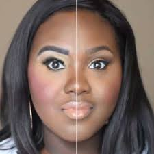 beauty ger chanel boateng shows makeup mistakes