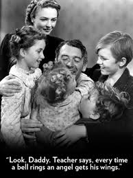 A Wonderful Life Movie Quotes It's a Wonderful Life Elf Charlie Brown Christmas Quotes PEOPLE 8 124432