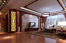 chinese style living room ceiling. Delighful Chinese Retro And Modern Living Room Design By Chinese Style In Chinese Ceiling R