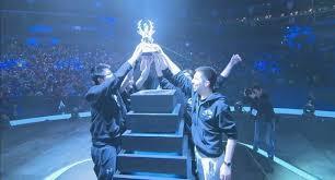 dota 2 news team secret crowned champions of the shanghai major