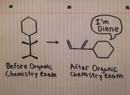 best organic chemistry images organic chemistry  organic chemistry exam