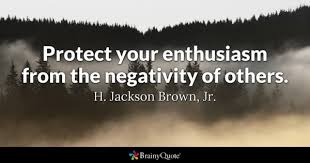 Negativity Quotes Interesting Negativity Quotes BrainyQuote
