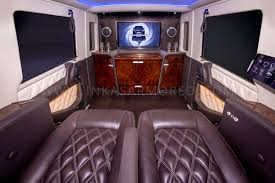Mercedes-Benz G63 AMG Armored Limousine For Sale - INKAS Armored ...
