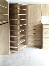 revolving closet rotating closet storage