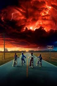 See more cycling wallpaper, cycling background, wallpaper cycling health, cycling wallpaper widescreen, cycling wallpaper 2560x1024, road looking for the best cycling wallpaper? Download Stranger Things Kids On A Bike Wallpaper Cellularnews