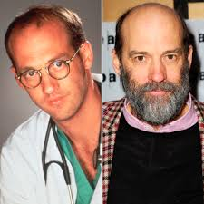 Anthony Edwards See George Clooney Julianna Margulies And The Rest Of The Er